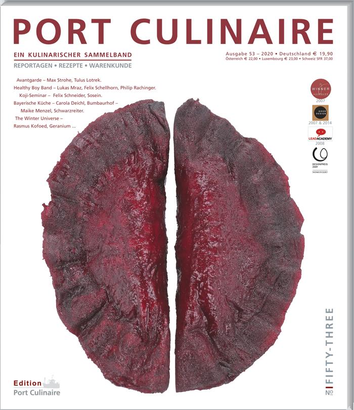 Port Culinaire No. 53