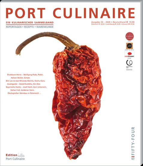 Port Culinaire No. 54