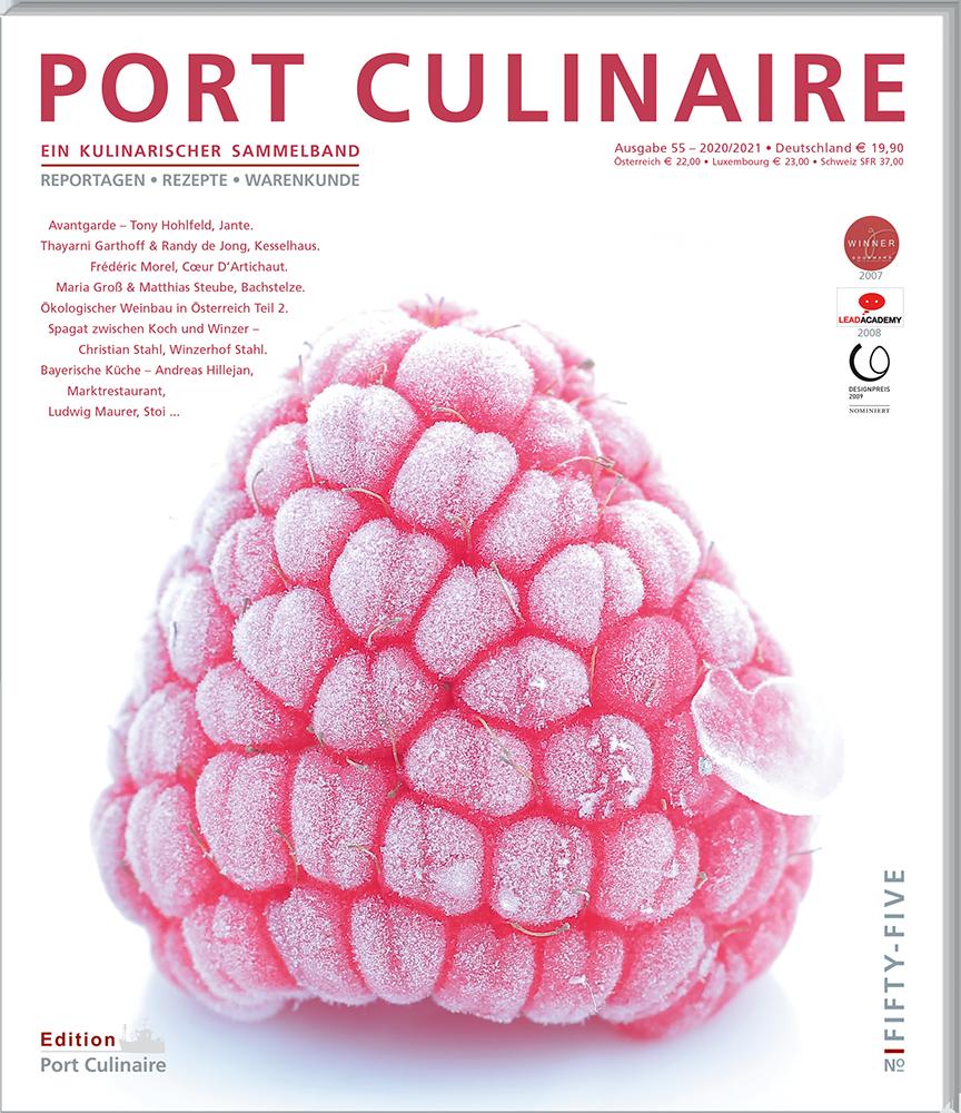 Port Culinaire No. 55