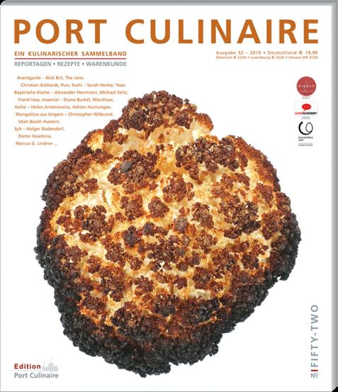 Port Culinaire No. 52