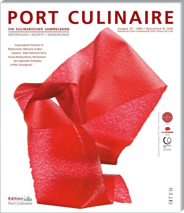 Port Culinaire No. 10