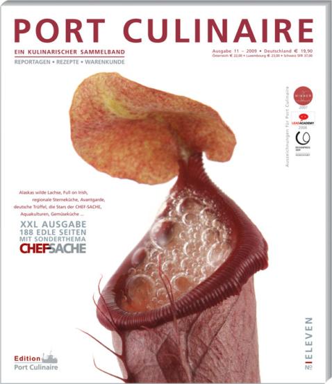 Port Culinaire No. 11
