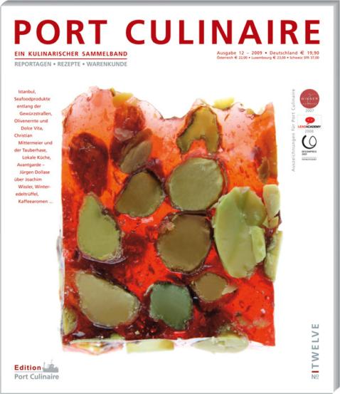Port Culinaire No. 12