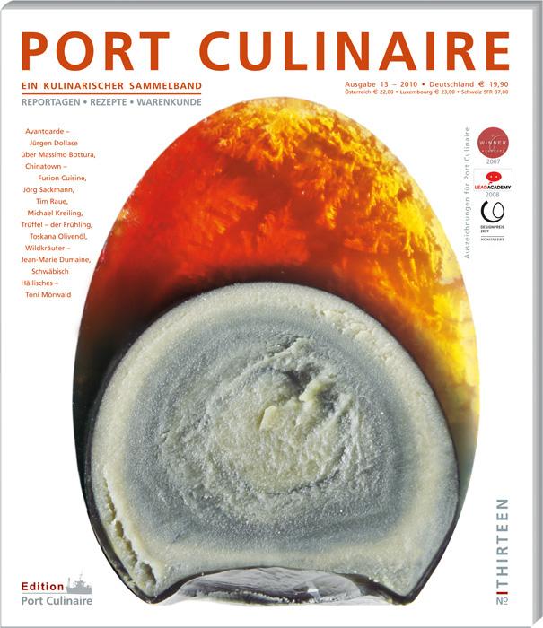 Port Culinaire No. 13