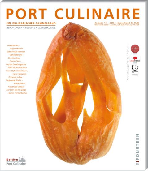 Port Culinaire No. 14