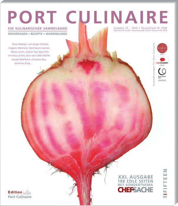 Port Culinaire No. 15