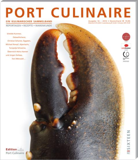 Port Culinaire No. 16
