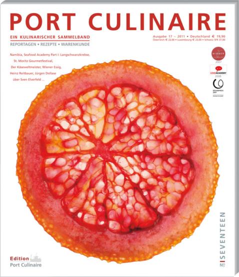 Port Culinaire No. 17