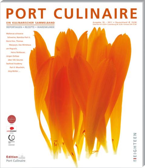 Port Culinaire No. 18