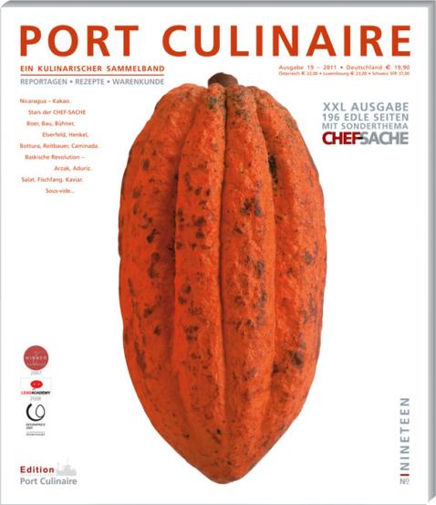 Port Culinaire No. 19