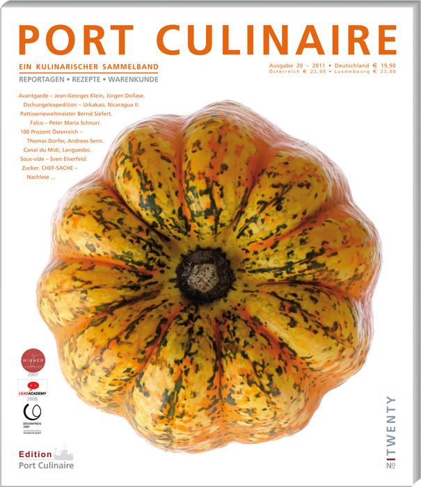 Port Culinaire No. 20