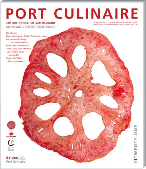 Port Culinaire No. 21