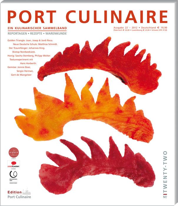 Port Culinaire No. 22