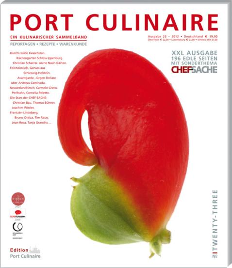 Port Culinaire No. 23