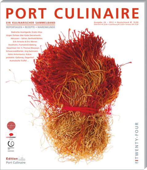 Port Culinaire No. 24