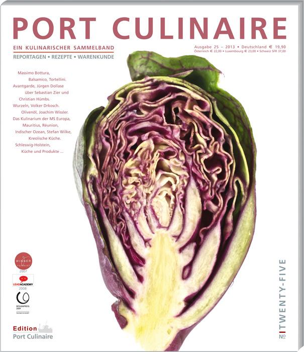 Port Culinaire No. 25
