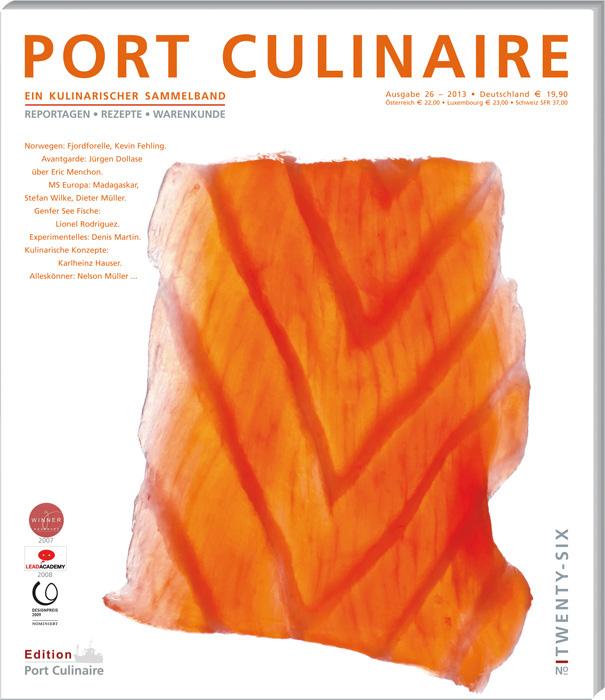 Port Culinaire No. 26