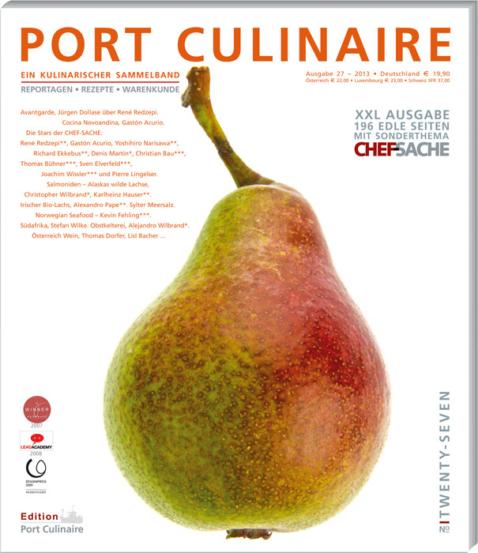 Port Culinaire No. 27