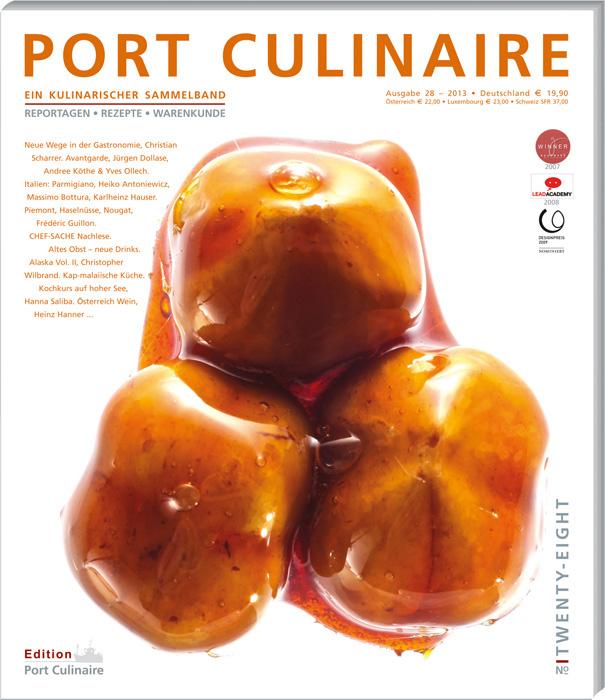 Port Culinaire No. 28