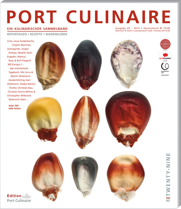 Port Culinaire No. 29