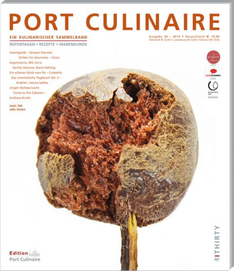 Port Culinaire No. 30