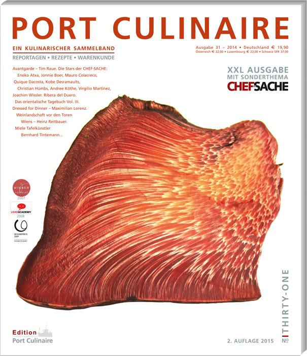 Port Culinaire No. 31