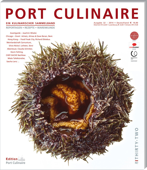 Port Culinaire No. 32