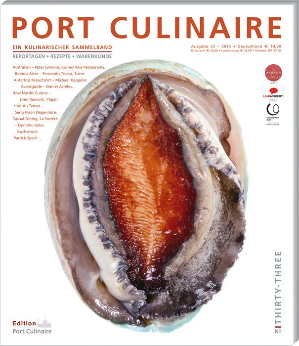 Port Culinaire No. 33