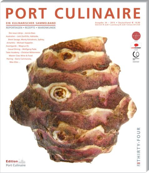 Port Culinaire No. 34