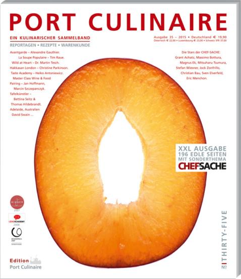 Port Culinaire No. 35