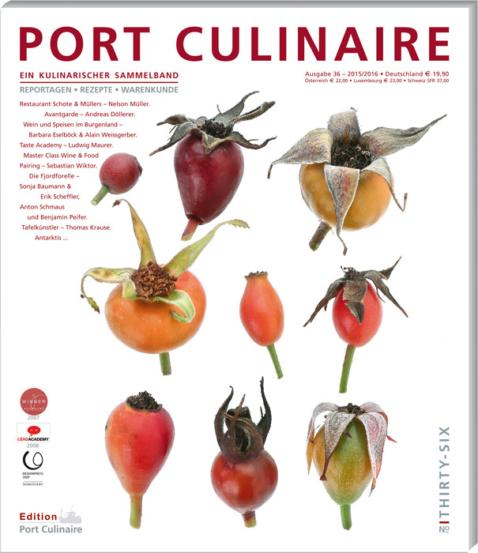 Port Culinaire No. 36