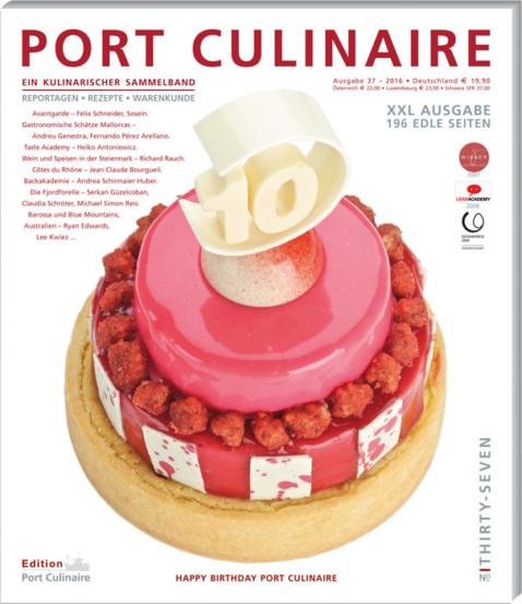 Port Culinaire No. 37