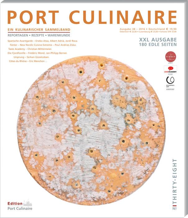 Port Culinaire No. 38