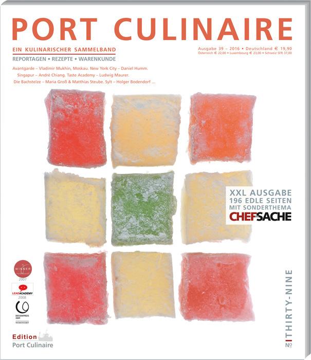 Port Culinaire No. 39