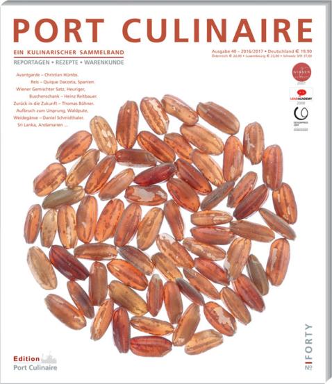 Port Culinaire No. 40