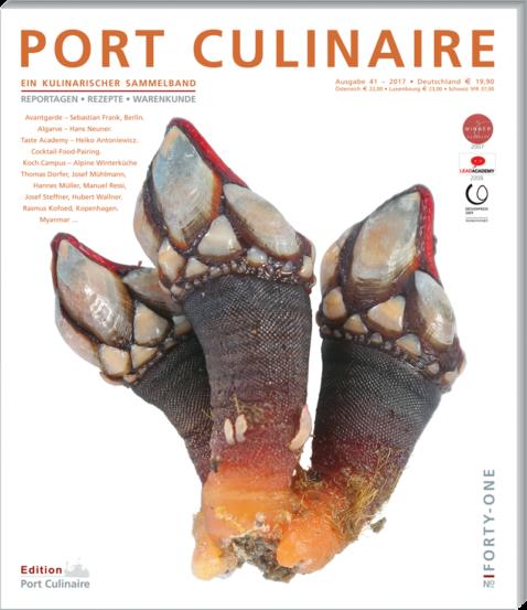 Port Culinaire No. 41