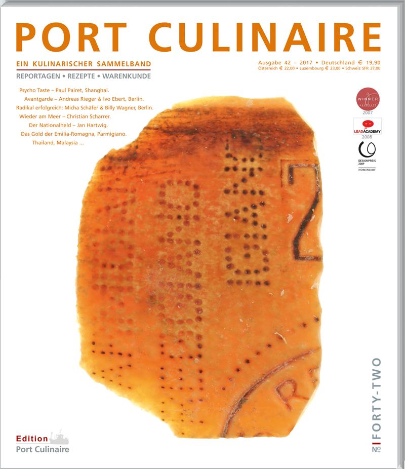 Port Culinaire No. 42