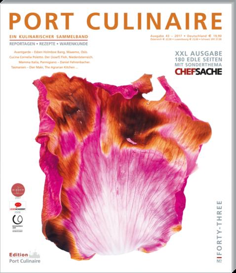 Port Culinaire No. 43