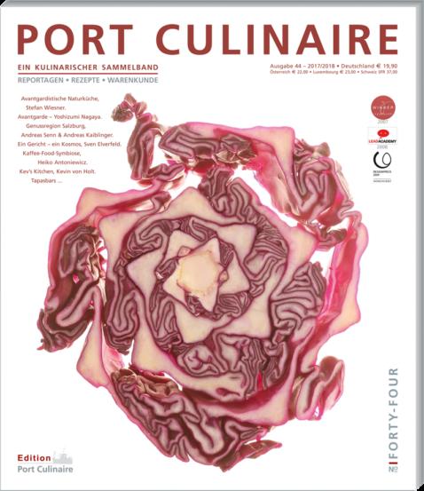 Port Culinaire No. 44