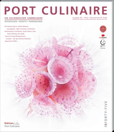 Port Culinaire No. 45