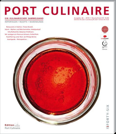 Port Culinaire No. 46