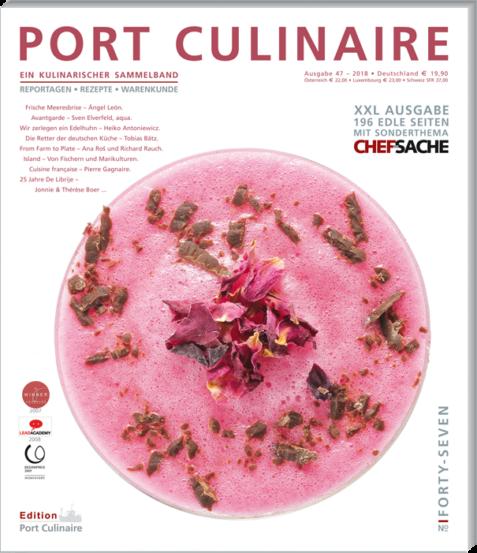 Port Culinaire No. 47