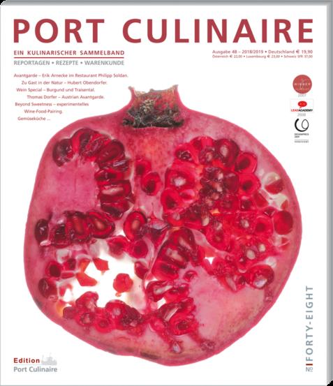 Port Culinaire No. 48