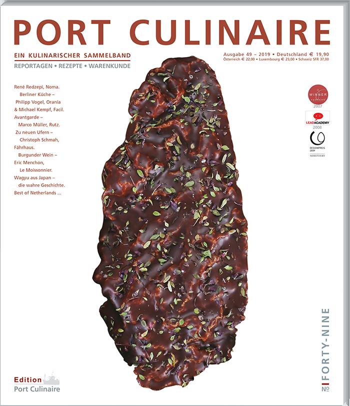 Port Culinaire No. 49