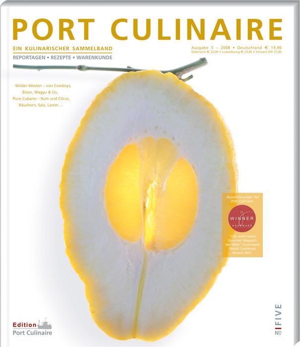 Port Culinaire No. 5
