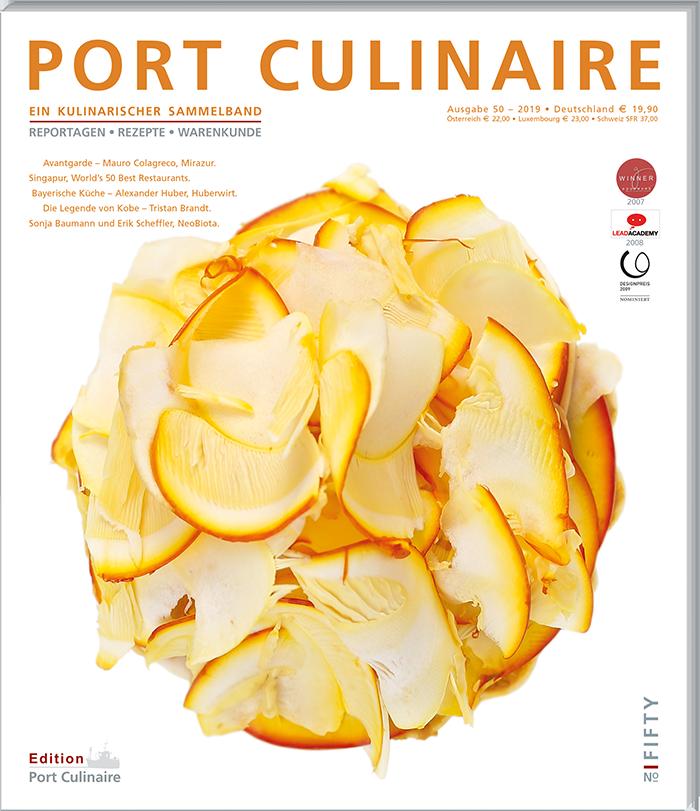 Port Culinaire No. 50