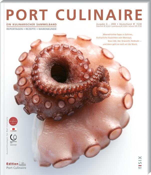 Port Culinaire No. 6