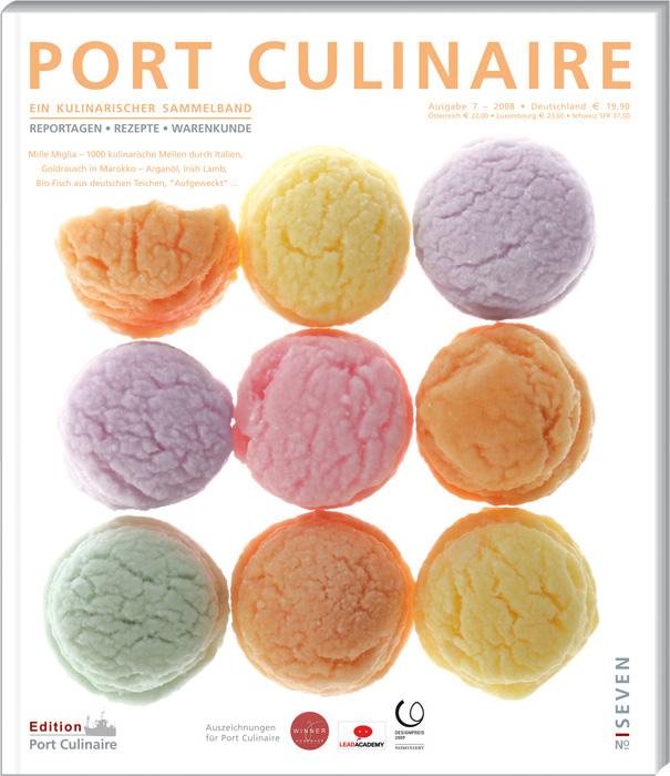 Port Culinaire No. 7