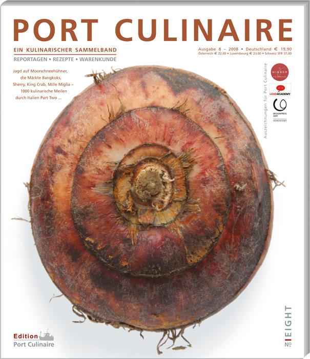 Port Culinaire No. 8
