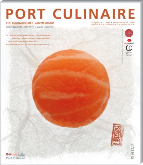 Port Culinaire No. 9